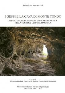 I GESSI E LA CAVA DI MONTE TONDO