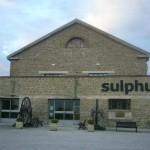 Il museo Sulphur di Perticara