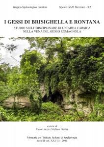 I gessi di Brisighella e Rontana